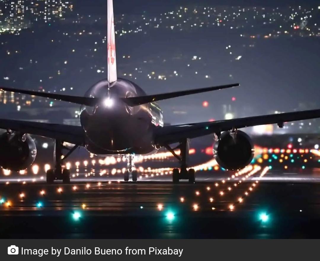 कोविड-19: ब्रिटेन से भारत आने वाली उड़ानों को स्थगित किया गया! 2