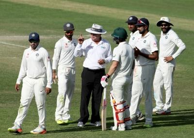 क्रिकेट ऑस्ट्रेलिया ने नस्लीय विवाद को लेकर भारत से मांगी माफी