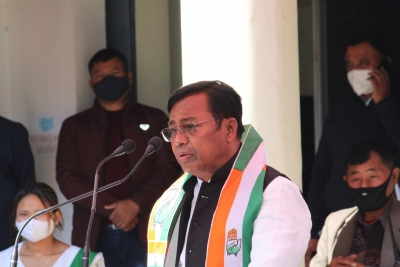 गोहिल की जगह भक्त चरणदास बने बिहार कांग्रेस प्रभारी