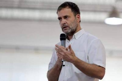 कांग्रेस को तमिलनाडु में द्रमुक की साझेदारी में जीत की उम्मीद