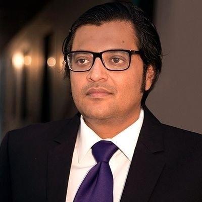 अर्णब गोस्वामी ने ऑफिशियल सेक्रेट एक्ट का उल्लंघन किया : कांग्रेस