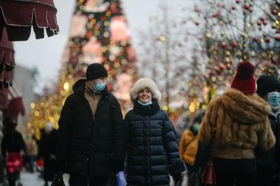 रूस में कोरोना के 24,092 नए मामलों की पुष्टि