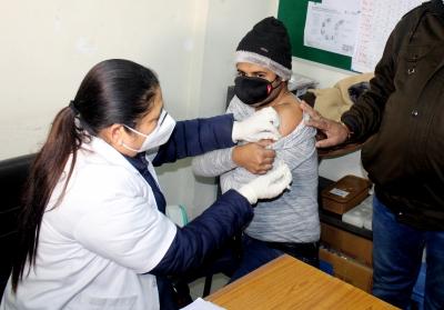 देश में 16 जनवरी से शुरू होगा कोरोना वैक्सीन टीकाकरण