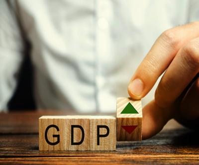 वित्तवर्ष 2020-21 में देश की जीडीपी में 7.7 फीसदी गिरावट का अनुमान
