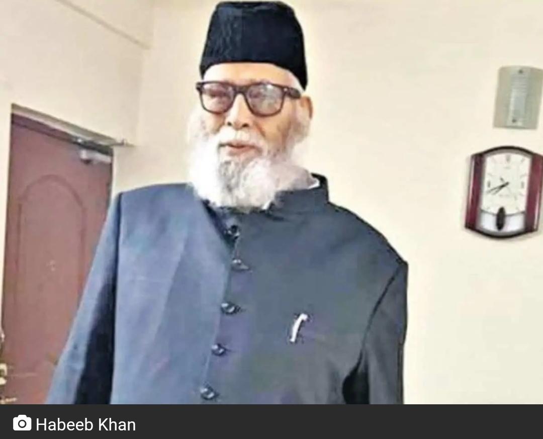 हैदराबाद के पूर्व तेज़ गेंदबाज़ मोहम्मद हबीब खान का निधन! 9