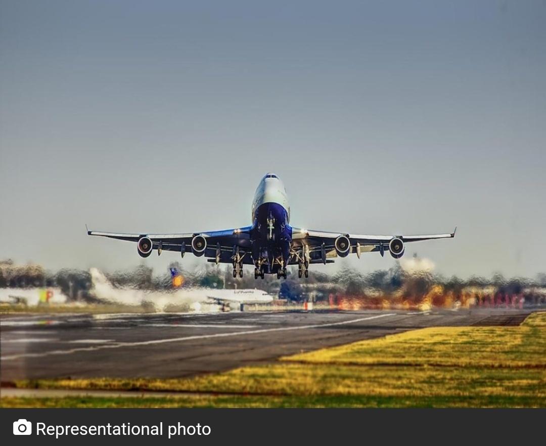 हैदराबाद एयरपोर्ट से शिकागो के लिए सीधे फ्लाइट की शुरुआत! 9