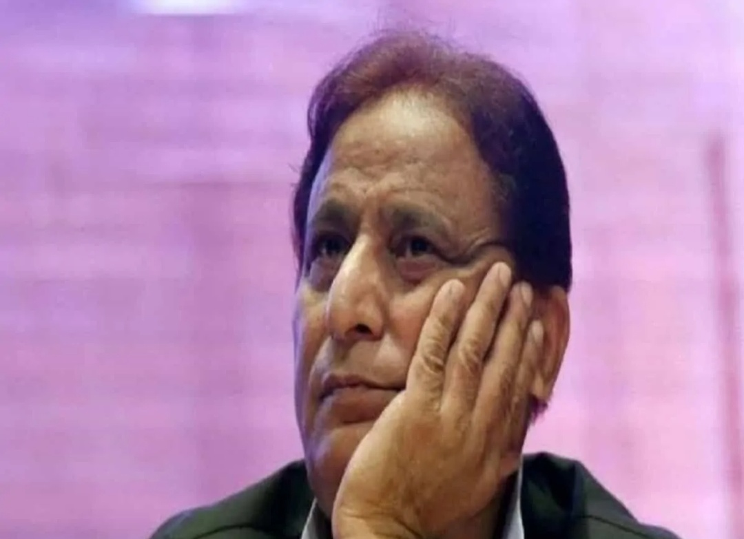यूपी: रामपुर प्रशासन ने आजम खान की जौहर यूनिवर्सिटी की जमीन अधिग्रहण का आदेश जारी किया! 5