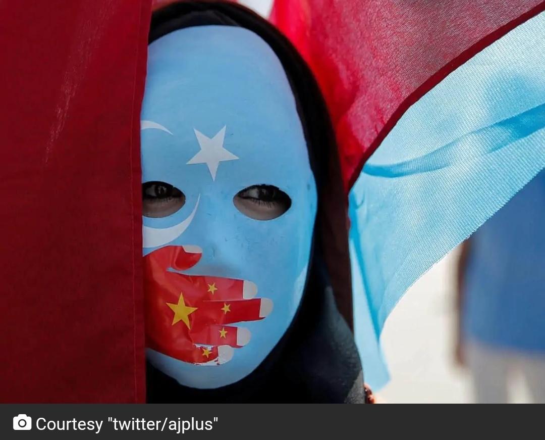 अमेरिकी संसद की रिपोर्ट में उइगर मुस्लिम के नरसंहार पर मुहर! 15