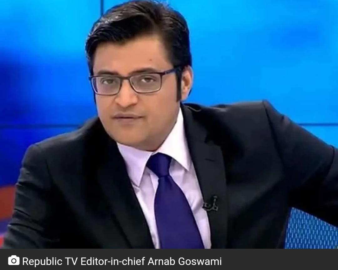 रिपब्लिक टीवी ने इंडियन एक्सप्रेस को लीगल नोटिस भेजा! 6