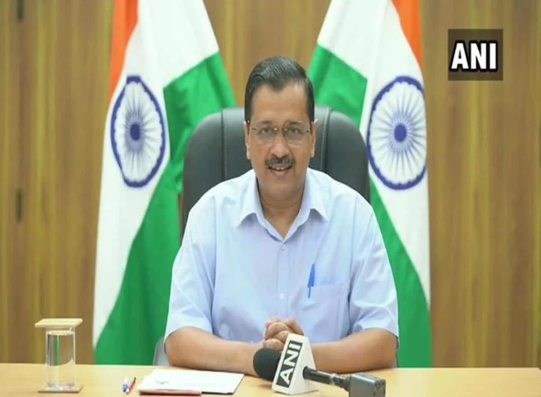 केजरीवाल ने कहा- छह राज्यों में चुनाव लड़ेगी AAP! 5