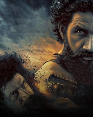 अर्जुन कपूर ने फिल्म मड्डी का बहुप्रतीक्षित टीजर किया रिलीज