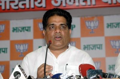 बीजेपी ने बंगाल में ममता सरकार को उखाड़ फेंकने का पास किया राजनीतिक प्रस्ताव