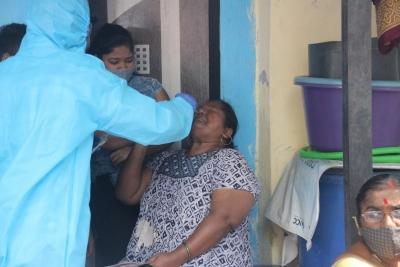 तेलंगाना में कोरोना बुलेटिन फिर से शुरू, 189 नए मामले