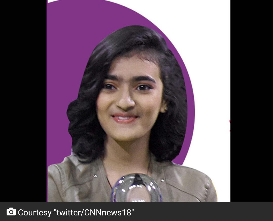 Byju's यंग जीनियस: 14 वर्षीय हैदराबाद की जुनैरा खान शो में दिखाई देंगी! 13