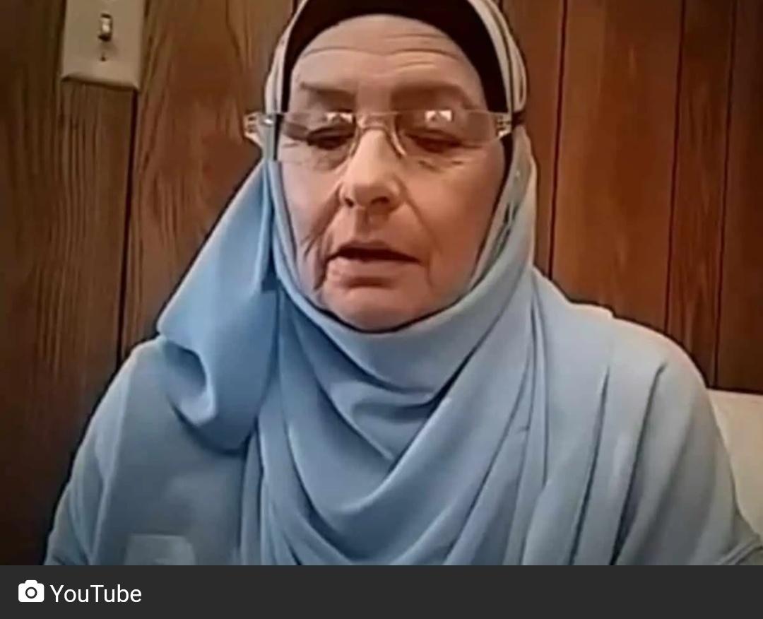 US महिला ने एर्टुगरुल गाज़ी देखने के बाद इस्लाम कबूल किया! 5