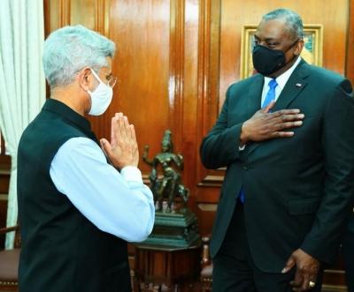 अमेरिका ने भारत में मानवाधिकारों पर चिंता जताई