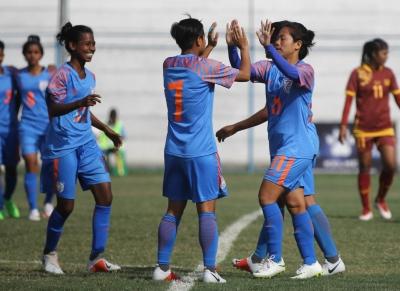 उज्बेकिस्तान, बेलारूस के साथ दोस्ताना मैच खेलेगी भारतीय महिला फुटबाल टीम (लीड-1)