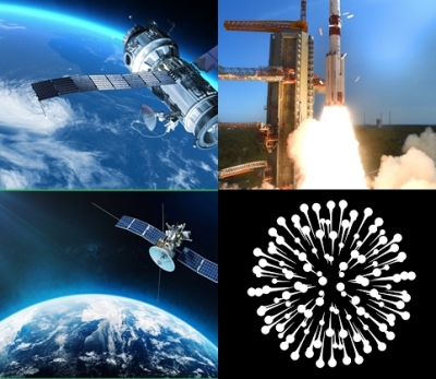 भारतीय स्पेसटेक स्टार्टअप्स ने ऊंचाई छूने से पहले उठाए छोटे कदम
