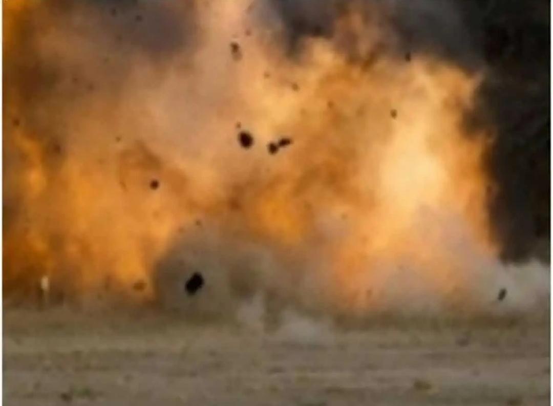 झारखंड के गिरिडीह में विस्फोट में चार की मौत! 6