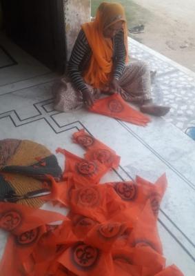 राजस्थान का चेडेल खुर्द गांव कह रहा आत्मनिर्भर भारत की कहानी