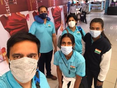 टेनिस महिला रैंकिंग : अंकिता भारत की शीर्ष रैंकिंग खिलाड़ी के तौर पर बरकरार