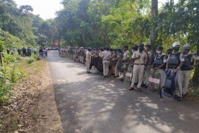 गोवा में एनएसयूआई ने की 10वीं, 12वीं की परीक्षाएं टालने की मांग, 40 हिरासत में