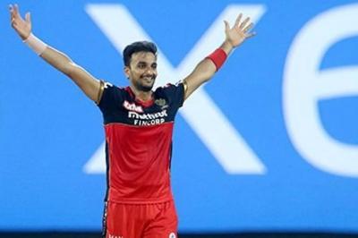 आईपीएल-14 : हर्षल की बदौलत बेंगलोर ने मुम्बई को 159 रनों पर रोका (लीड-2)