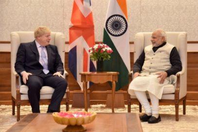कोरोना के कारण बोरिस जॉनसन का भारत दौरा रद्द, वर्चुअल बैठक में लेंगे हिस्सा (लीड-2)