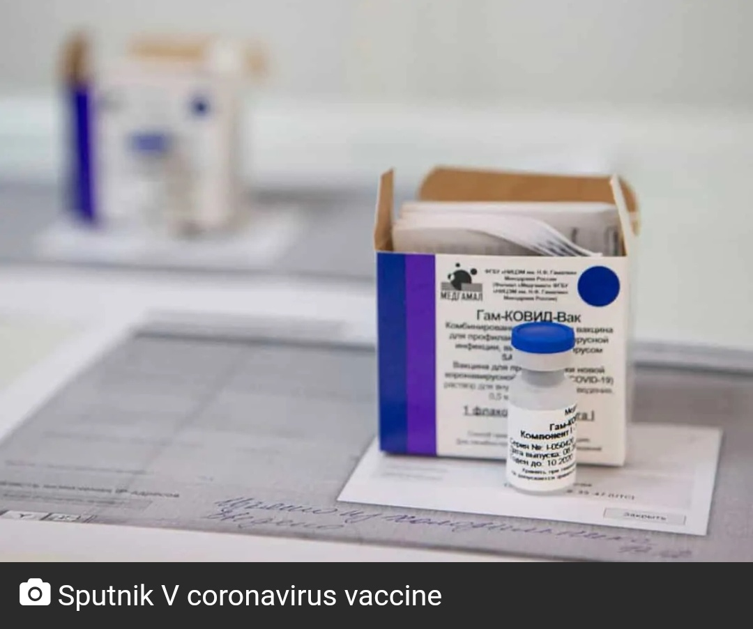 रुसी वैक्सीन की 850 मिलियन डोज सालाना तैयार की जाएगी! 11