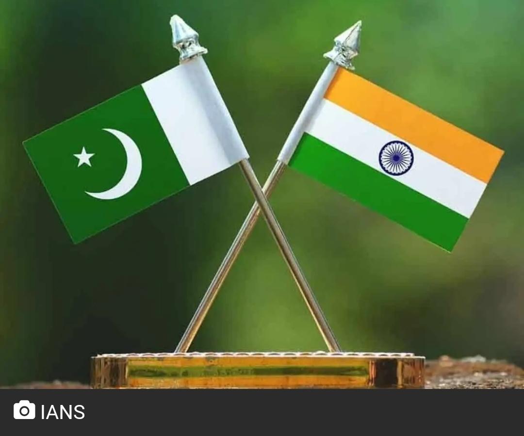 भारत पाकिस्तान को लेकर अमेरिकी खुफ़िया विभाग का रिपोर्ट! 7