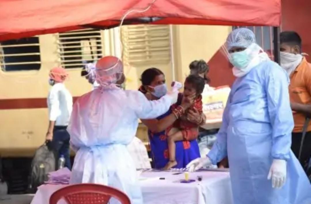 गुजरात में 9.5 हजार नए कोविड के मामले, 97 मौतें दर्ज! 20