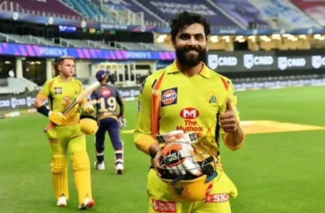आईपीएल 2021: चेन्नई सुपर किंग्स ने राजस्थान रॉयल्स को हराया! 4
