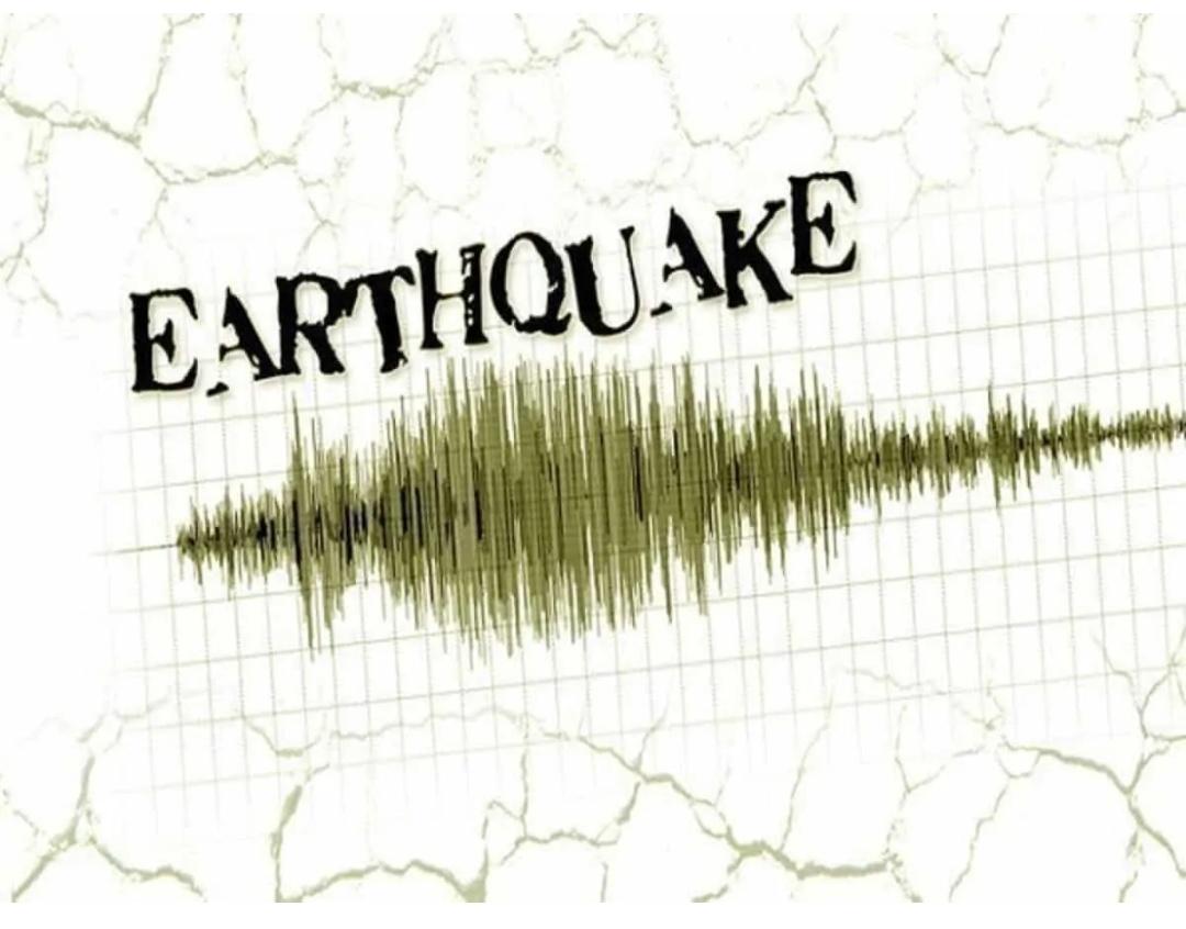 असम में एक बार फिर भूकंप के झटके! 19