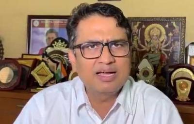 दिल्ली में सरकारी तंत्र की जगह लूट तंत्र : अनिल कुमार