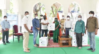 तेलंगाना के राज्यपाल ने कोविड-19 राहत में प्रवासी भारतीयों की भूमिका को सराहा