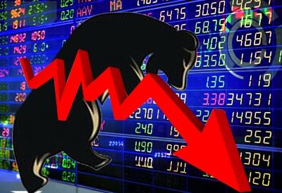 शेयर बाजार में इक्विटी सूचकांक पस्त, ऑटो, मेटल शेयरों में गिरावट
