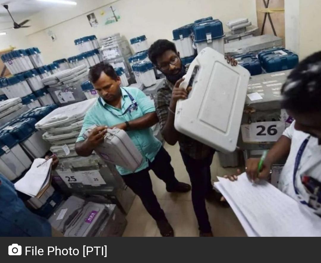 पश्चिम बंगाल चुनाव परिणाम: रुझानों में टीएमसी बहुत के आंकड़े से बहुत आगे! 17
