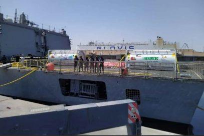कुवैत ने भारत में 215 मीट्रिक टन ऑक्सीजन, 2600 ऑक्सीजन सिलेंडर भेजा!