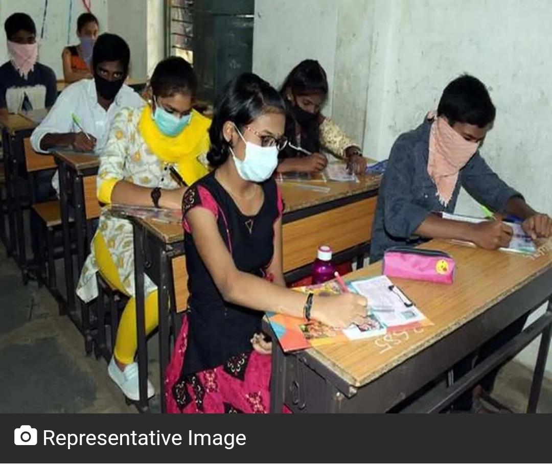आन्ध्र प्रदेश में 7 जून से एसएससी परीक्षा किया जायेगा आयोजित! 19