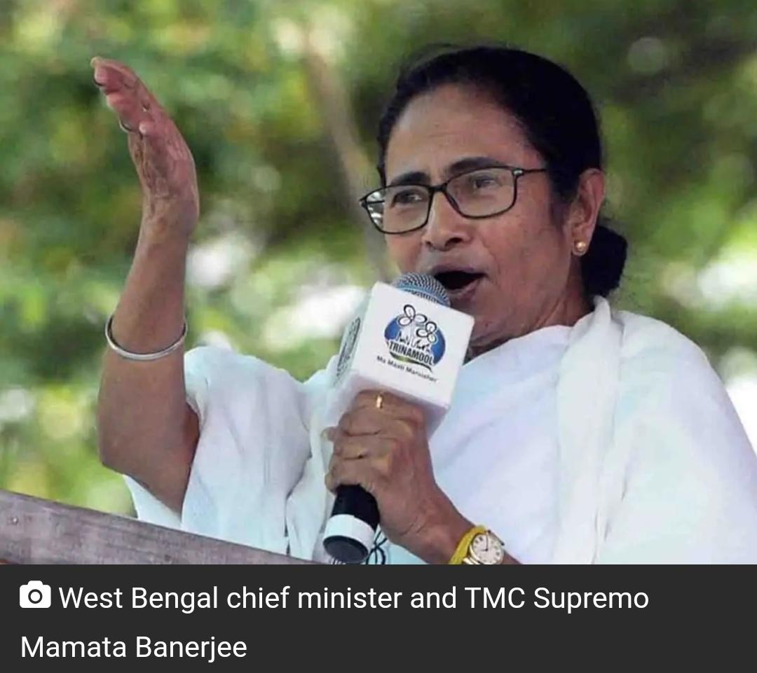 TMC नेताओं की गिरफ्तारी के बाद ममता बनर्जी पहुंची CBI दफ्तर! 8