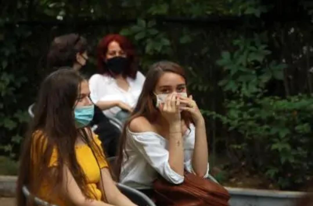 रोमानिया में कोरोना वायरस से मरने वालों की संख्या 30,000 से ऊपर है! 14