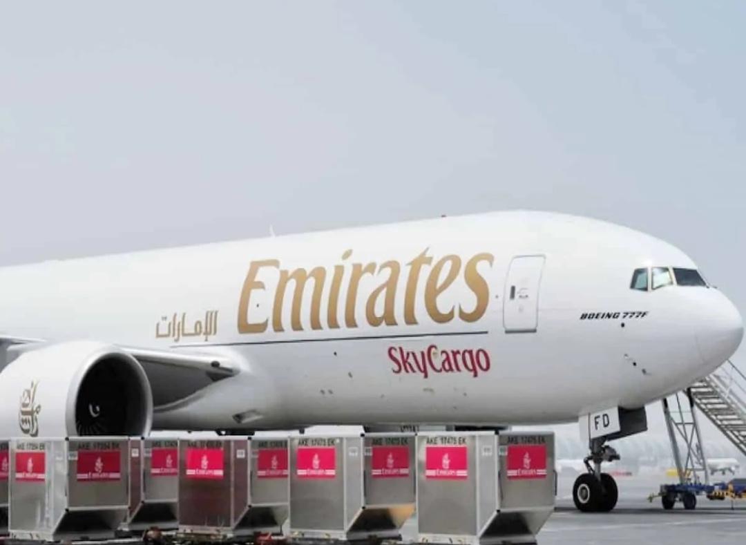 अमीरात एयरलाइंस का विमान 19 मई को मुंबई से 1 यात्री के साथ उड़ान भरेगा 2
