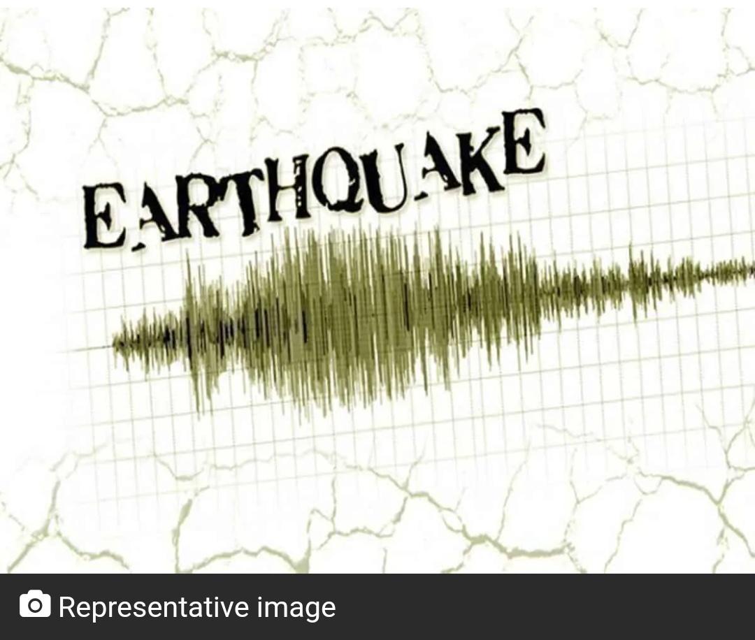 असम के तेजपुर में 3.8 तीव्रता का भूकंप 19