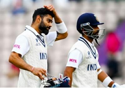 क्या अंतरराष्ट्रीय क्रिकेट का नया चोकर्स बन रहा है भारत