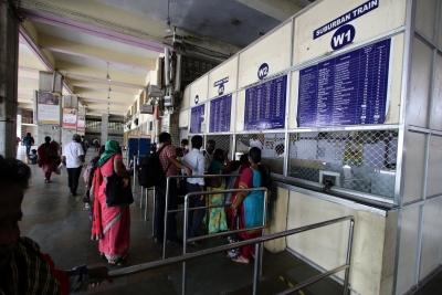 चेन्नई उपनगरीय ट्रेनों में महिलाओं के लिए कोई समय प्रतिबंध नहीं