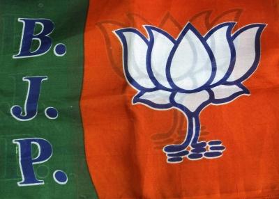 गरीबों को राशन बांटने की जगह घिनौनी राजनीति कर रहे केजरीवाल: भाजपा