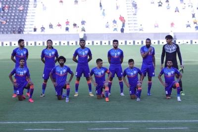 एशियन कप क्वालीफायर्स : भारत और अफगानिस्तान के बीच मुकाबला 1-1 से ड्ऱॉ रहा