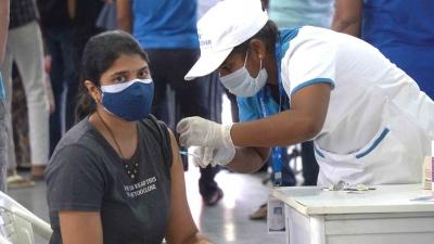 जम्मू-कश्मीर में 1,184 नए कोविड मामले, 11 मौतें