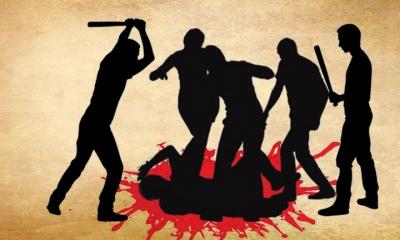यूपी में कथित प्रेमिका के परिवार वालों ने प्रेमी को पीट-पीटकर मार डाला