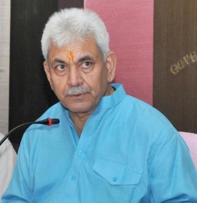 जम्मू-कश्मीर सरकार ने नीति वकालत अनुसंधान केंद्र के साथ किया समझौता